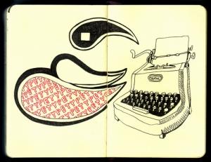typewriter-by-boz-lynn-via-flickr contest