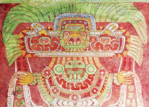 quetzalcoatl by epauet via flickr
