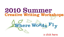 Writing Workshops  Writing Conferences   Writing Programs