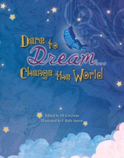 Dare to Dream Cvr