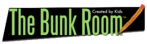 The Bunk Room logo transparent web